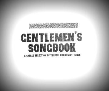 Gentlemen's songbook title (web)
